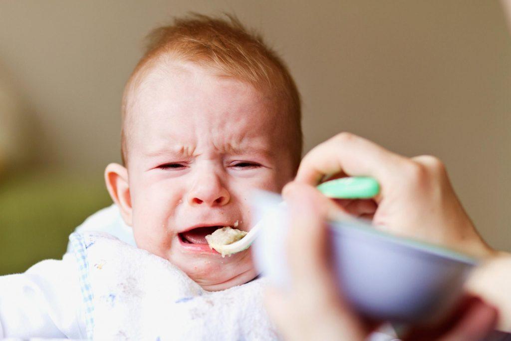 20 cách trị biếng ăn ở trẻ, mẹ đã áp dụng chưa - Ảnh 2