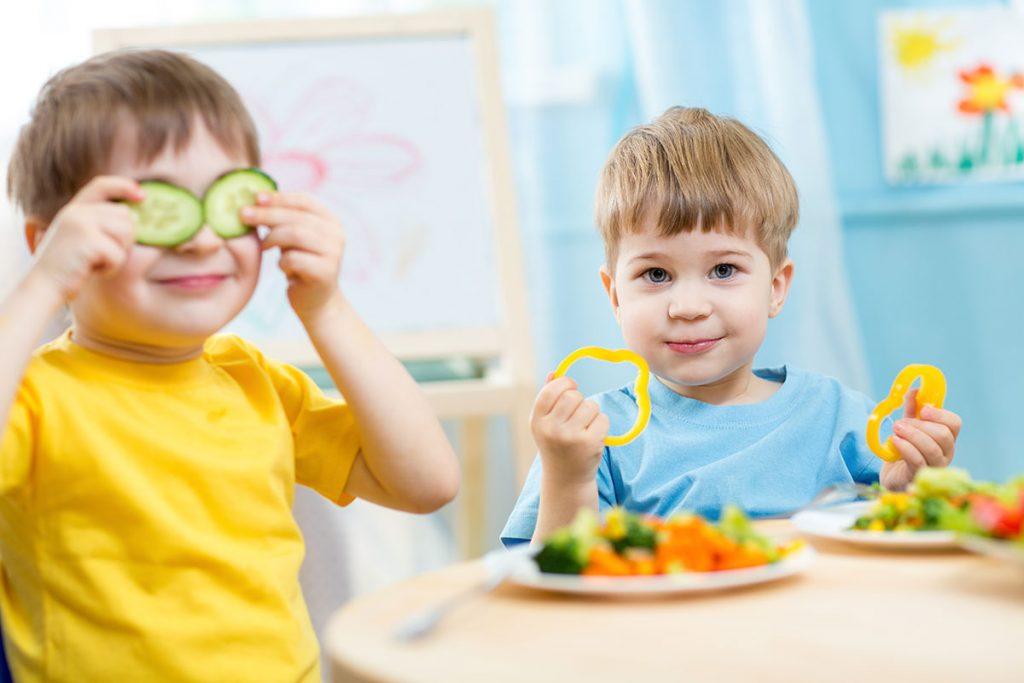 20 cách trị biếng ăn ở trẻ, mẹ đã áp dụng chưa?