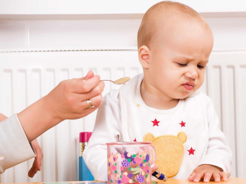 20 cách trị biếng ăn ở trẻ, mẹ đã áp dụng chưa - Ảnh 1