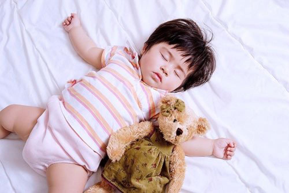 Trẻ mệt mỏi mắt lờ đờ, ngủ li bì có nguy hiểm không - Ảnh 4