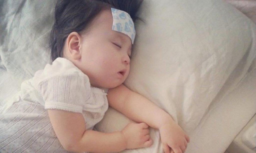 Trẻ mệt mỏi mắt lờ đờ, ngủ li bì có nguy hiểm không - Ảnh 2