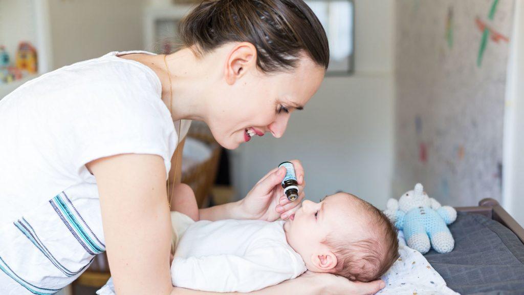 Có nên cho trẻ sử dụng vitamin tổng hợp không - Ảnh 2