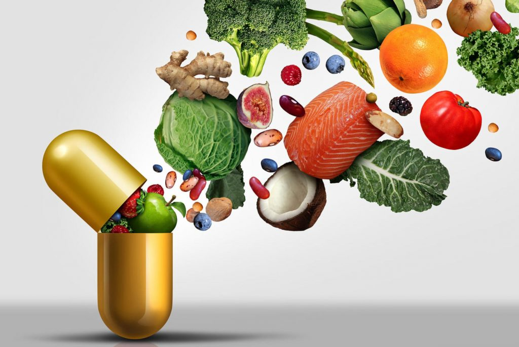 Có nên cho trẻ sử dụng vitamin tổng hợp không - Ảnh 1