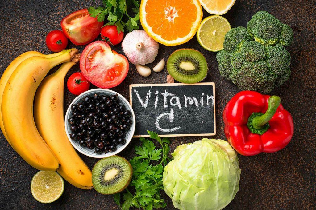 Những vitamin nào cần thiết cho trẻ vào mùa đông Ảnh 3