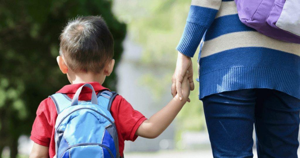 Tại sao cần tăng sức đề kháng cho bé - Ảnh 3