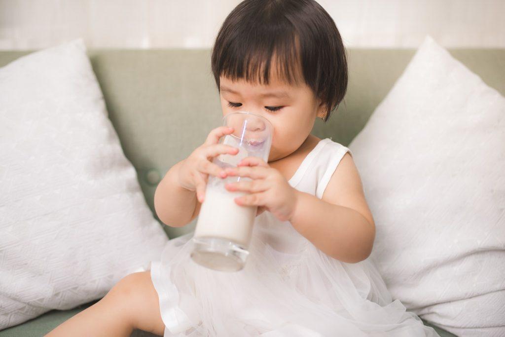 Trẻ 1 tuổi biếng ăn phải làm sao - Ảnh 3