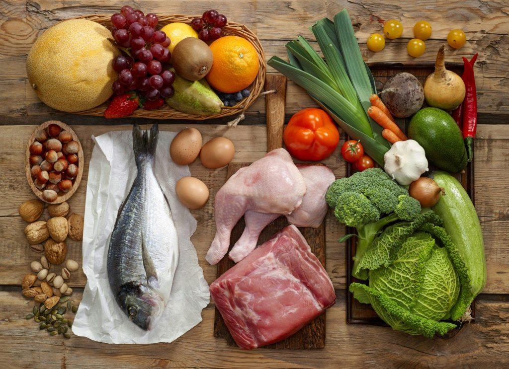 Nguyên tắc xây dựng thực đơn cho trẻ biếng ăn, chậm tăng cân - Ảnh 1