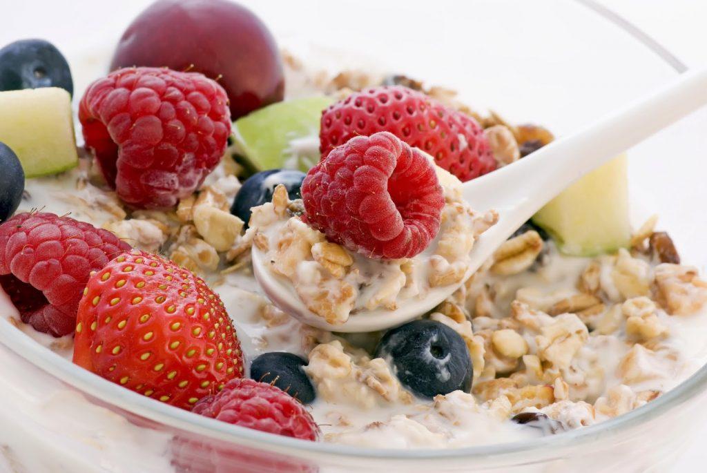 Nguyên tắc xây dựng thực đơn cho trẻ biếng ăn, chậm tăng cân - Ảnh 2
