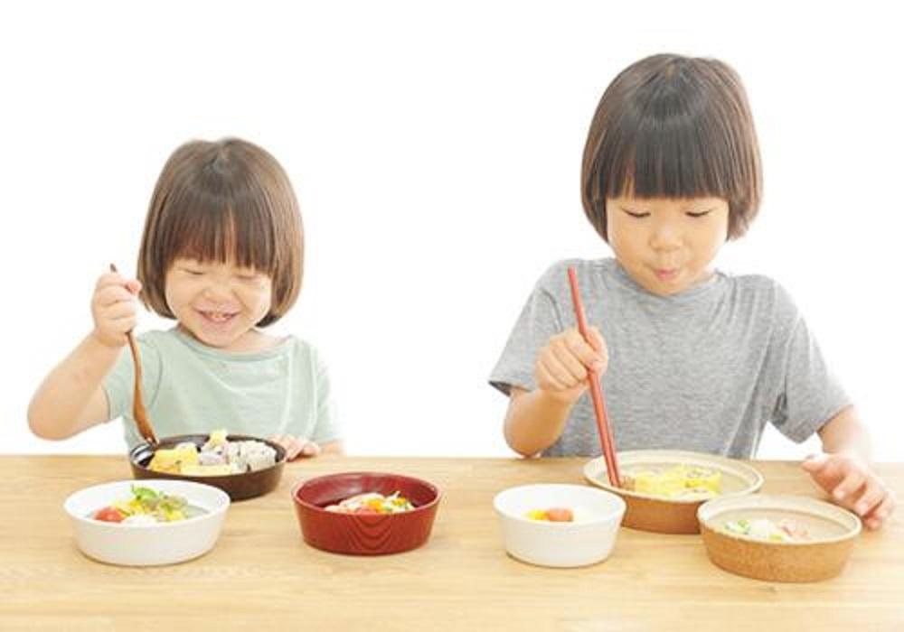 Nguyên tắc xây dựng thực đơn cho trẻ biếng ăn, chậm tăng cân - Ảnh 3