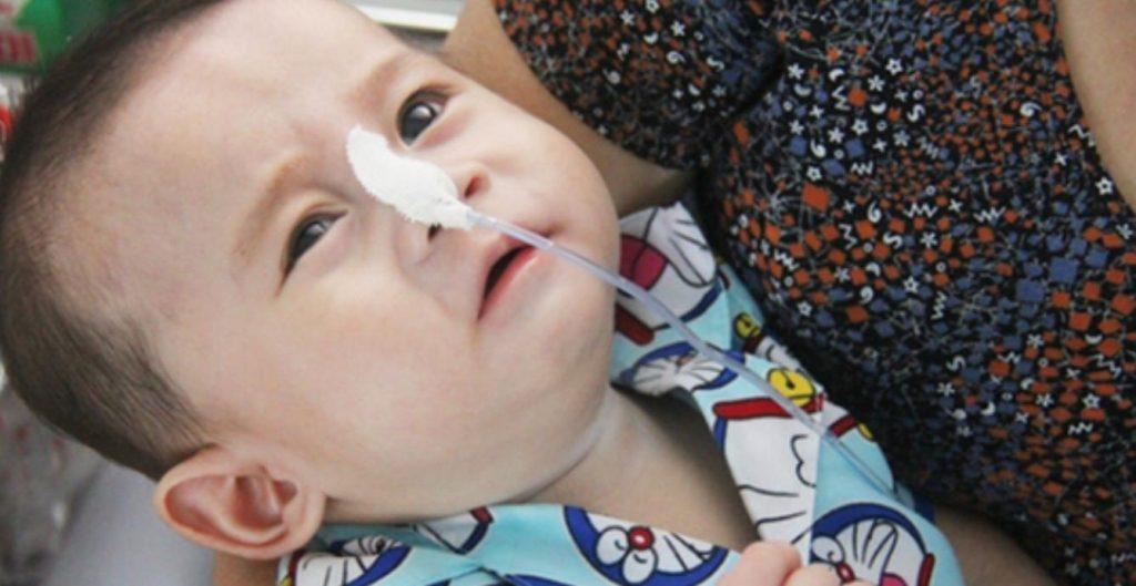 Chăm sóc trẻ 7 tháng biếng ăn chuẩn khoa học - Ảnh 2