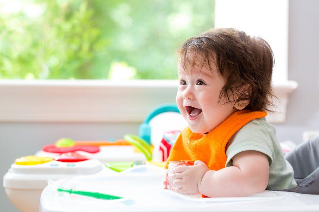 6 Giải pháp dành cho trẻ chậm tăng cân - Ảnh 3