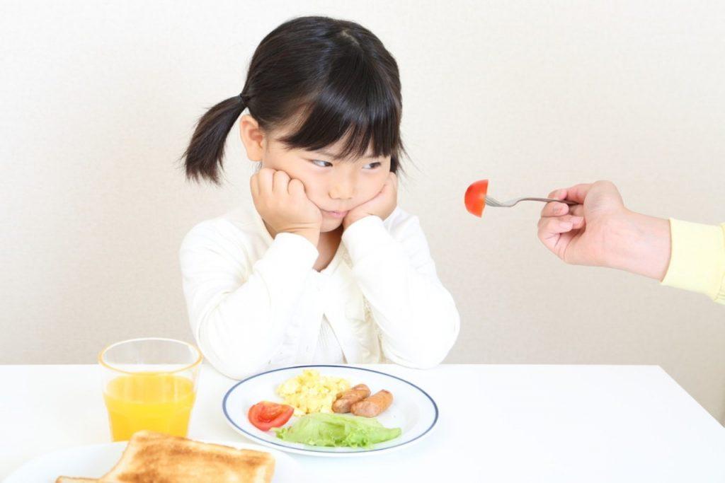Thiếu kẽm là nguyên nhân khiến trẻ lười ăn - Ảnh 2